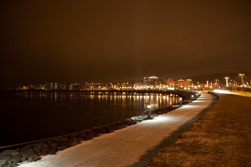 Hafnarfjörður Dec.2009