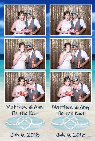 Matthew & Amy (07/06/18)