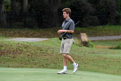 Wildcat Golf Invitational_Monday