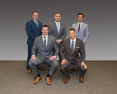 WFG  Group Shots 2019