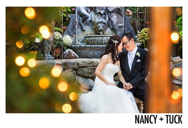 Nancy + Tuck
