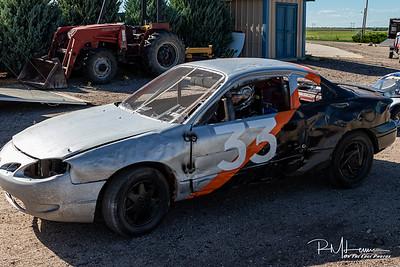 2019-08-09 Hiway 92 Raceway Park