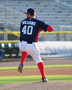 Williams A
