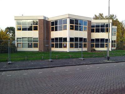 Deltaschool -> Deltaveld
