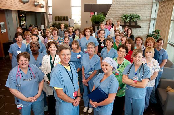 Milton Hospital