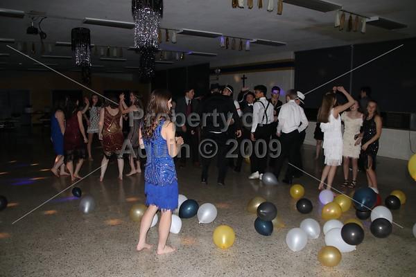 'roaring 20s' sadie hawkins dance . 4.7.18