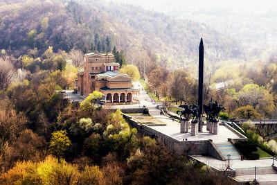 Kaya Bunar & Veliko Tarnovo