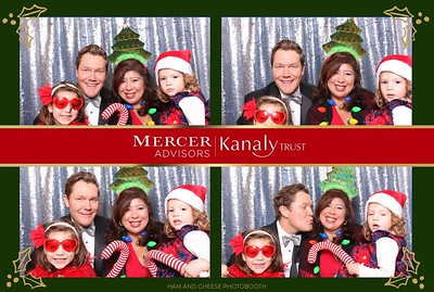 Mercer & Kanaly Holiday Party