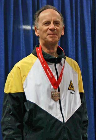2010-2011 NAC A - Cincinnati, OH