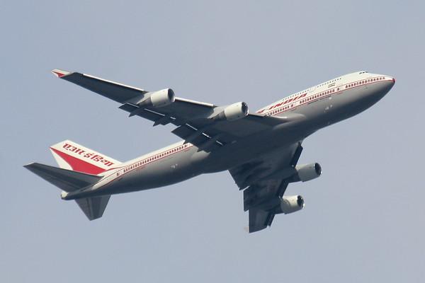 VT-AIF - Boeing 747-412