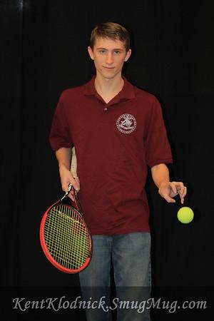 2017 RRHS Tennis Boys