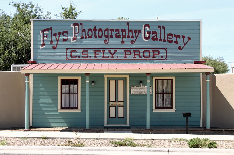 Fly's Photography Gallery (2019)