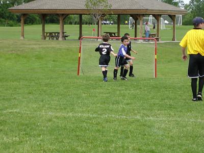 Nate's Last game Spring 2008