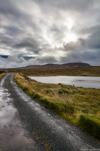 Donegal Dreamscapes - Ireland