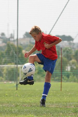 Soccer Camp, La Quinta