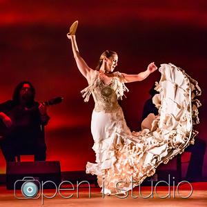 2018 Siudy Flamenco