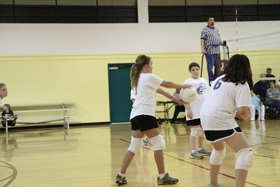 SMACK THAT Volleyball