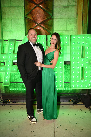 2019 Green Tie Ball