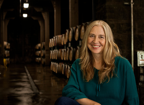 Melissa Stackhouse Simi Winemaker Team