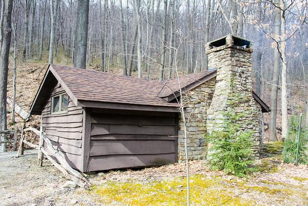 LynnRun Cabin