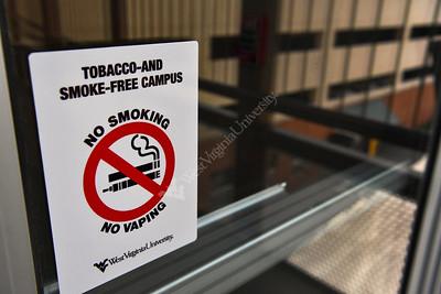 35737 No Smoking Vaping Sign June 2019