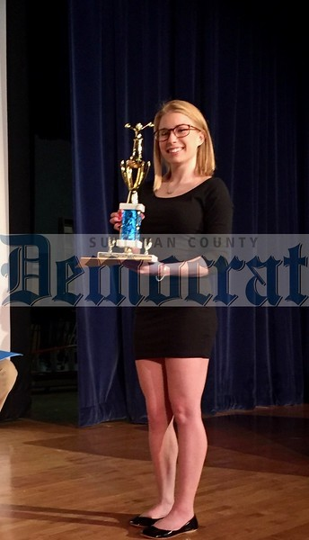 Sullivan West Winter Sports Awards