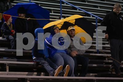10/27/17 Brownsboro High School Football vs Terrell High School by Travis Tapley