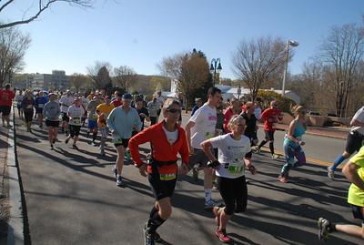 Willi Whammer Half Marathon and Frog Bridge 5k