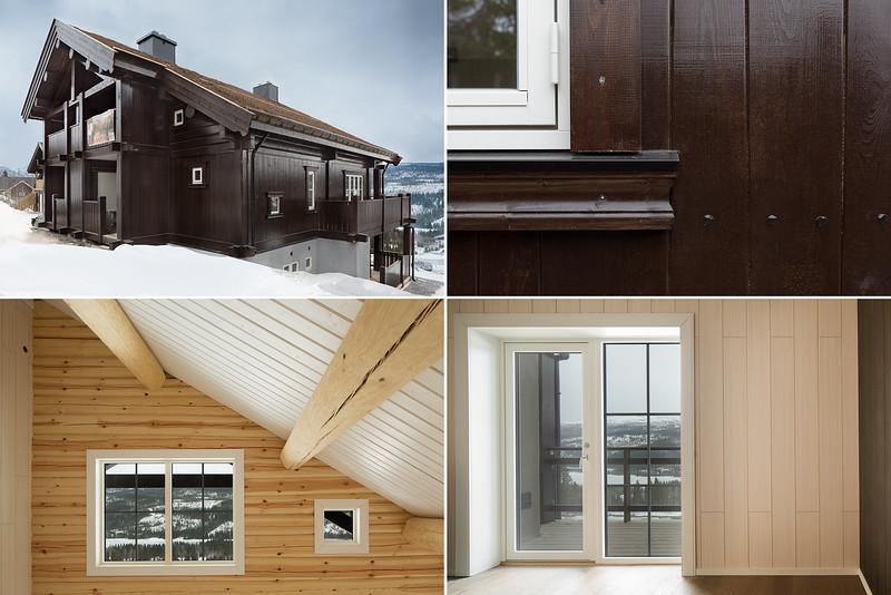 Åre, Sweden Ski Resort and Mountain Park
