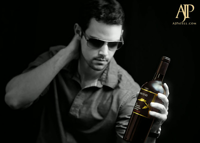 Wine Product - Commercial Fashion