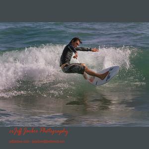 Juno Beach / Locals #2 (12/2014)