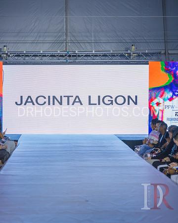 Jacinta Ligon
