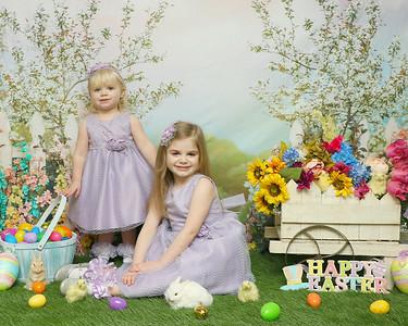Runge Easter 2019