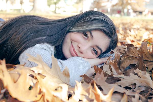 Isabelle Senior 2021
