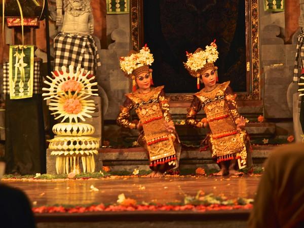 Tirta Sari 2012 and 2017