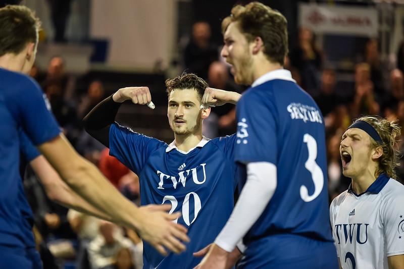 12.29.2019 - 4883 - UCLA Bruins Men's Volleyball vs. Trinity Western Spartans Men's Volleyball.jpg