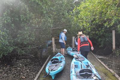 ICP Keewaydin Island Paddle