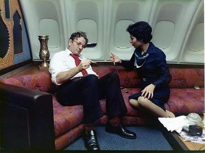 Bob Neir - Boeing Years