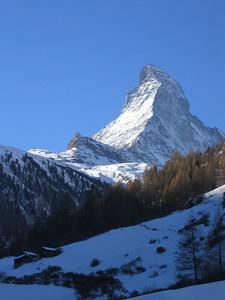 20 - Zermatt