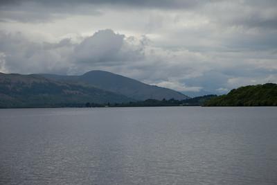 Scotland - Loch Lomond