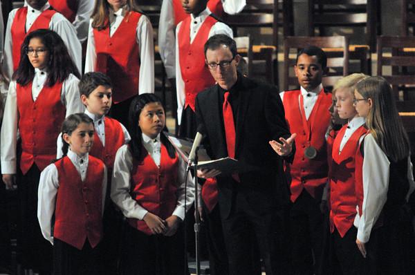 Nashville Children's Choir