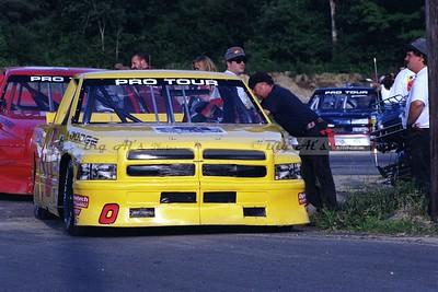 Canaan Fair Speedway-1998