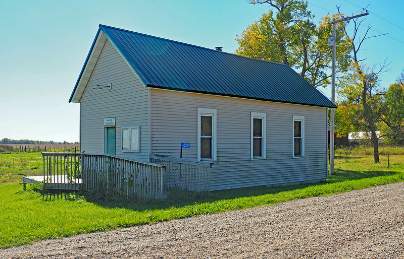 Green Isle Township Hall