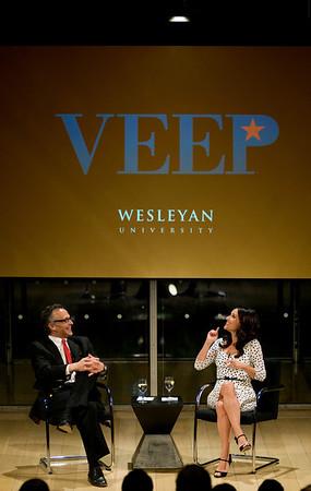 Wesleyan VEEP Premiere