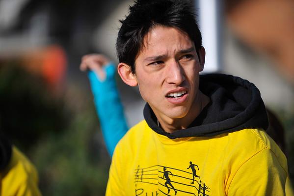 Run for Music