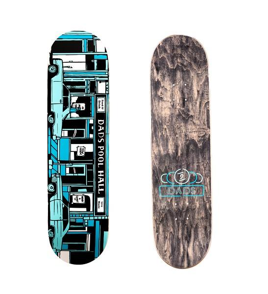 Dads Skateboards