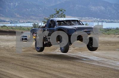 Mini open opens V8 FS Desert Buggy