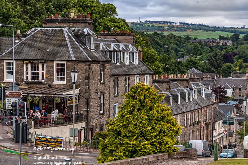 Castle Tavern Inverness