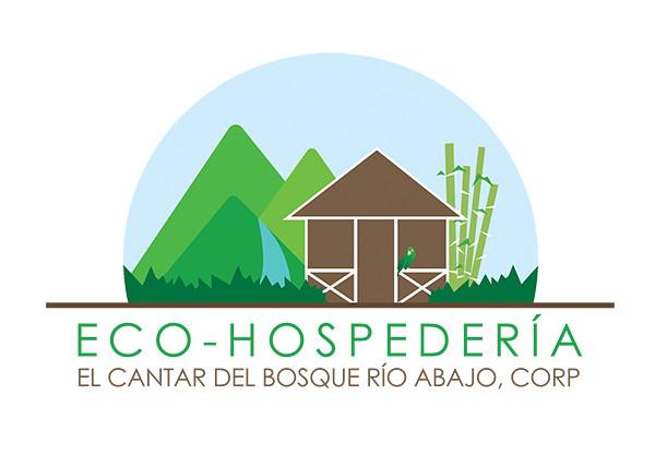 Eco-Hospederia (2014)