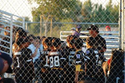 All Star Baseball Tourney - 2011